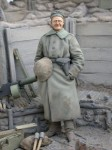 120mm-Machine-Gunner-Western-Front-1917-18-with-Trench-Section