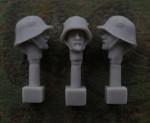 54mm-German-Head-M1916-Steel-Helmet-with-Cover-and-Beard