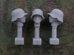 54mm-German-Head-M1918-Steel-Helmet-with-Ear-Cut-Outs