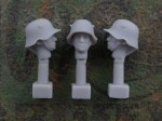 54mm-German-Head-M1918-Steel-Helmet-with-Ear-Cut-Outs