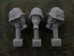 54mm-Head-M1916-Helmet-Gas-Mask-M17-Armoured-Plate