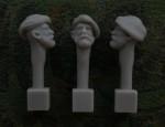 54mm-Head-Chasseurs-Alpini-Full-Beard-French