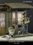 54mm-Western-Sherriff