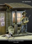 54mm-Western-Sherriff