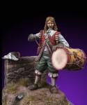 54mm-English-civil-war-drummer