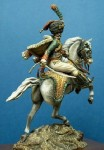 Mounted-Officer-Chasseur-of-the-Guard