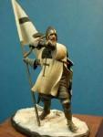 Teutonic-Cavalryman-on-foot