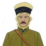 1-15-Buste-de-Spahis-hiver-1915-1916
