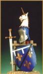 Medieval-Tornement-Display