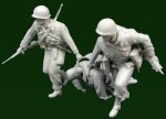 1-35-US-Team-Rescue-30th-US-ID-Normandie-1944-3fig