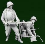 1-35-US-Team-MG-cal30-30th-US-ID-Normandie-1944-2fig