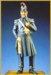 54mm-Colonel-of-Carabiniers-in-Over-coats