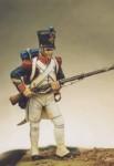 54mm-Soldier-Line-Infantry-Shako-Wagram-1809