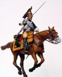 54mm-Guard-Dragoons-Charging-1809