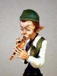 Lutin-musicien