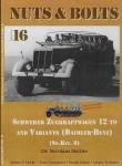 Schwerer-Zugkraftwagen-12-ton-and-variants-Daimler-Benz-Sd-Kfz-8