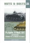 Pz-Kpfw-II-Ausf-D-E-and-Variants-Bruckenleger-Fahrschulpz-Flammpz-and-Marder-II-Ausf-D