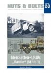 Gleisketten-LKWs-Maultier-Sd-Kfz-3