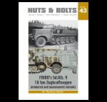 Famos-Sd-Kfz-9-18-ton-Zugkraftwagen-armoured-and-unarmoured-variants