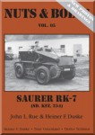 Nuts-and-Bolts-No-5rev-Saurer-RK-7-Sd-Kfz-254-Mittlerer-gepanzerter-Beobachtungskraftwagen