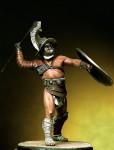 54mm-Roman-Gladiator-Laequarius