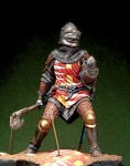 54mm-French-Knight-2nd-half-XIV-Cent