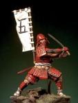 54mm-Samurai-Azuchi-Momoyama-Period-1568-1600