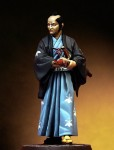 54mm-Samurai-late-Muromachi-period-1333-1573