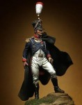 54mm-Officer-of-the-Grenadiers-of-the-Young-Guard-France-1815