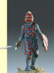 54mm-European-Knight-end-C13th-with-sword