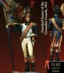 75mm-Standard-Bearer-of-the-Grenadier-Guards-1814