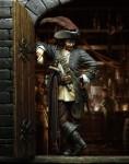 75mm-Pirate-Captain-18th-Century
