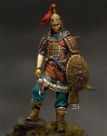 75mm-Mongol-Warrior