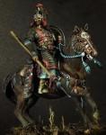 75mm-Mongolian-Horseman-XIII-Century