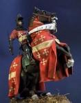 75mm-Medival-Knight-XIV-Century