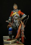 75mm-Officer-of-the-Tsar_s-Guard-Russia-1830