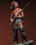 90mm-Delaware-Warrior-XVIII-Century