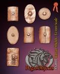 54mm-Roman-Shields