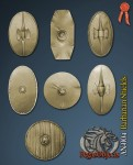 54mm-Barbarian-Shields