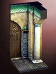 54mm-Muslim-house-corner