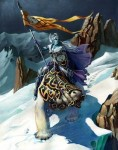 54mm-Veluthil-Ice-Elf-Standardbearer