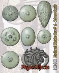 54mm-Oriental-Medioeval-shields-set--4