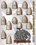 54mm-Medioeval-Great-Helms-set--3