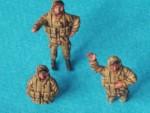 RARE-1-72-IDF-tank-crew-3-figures-POSLEDNI-KUS