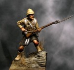 54mm-Cameron-Highlanders-Sudan-1898