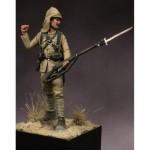 54mm-Sergeant-Rifle-Brigade