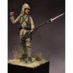 54mm-Sergeant-Rifle-Brigade