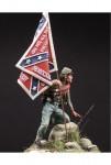 54mm-Confederate-Standard-Bearer-15-reg-Alabama-1863