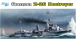 1-350-GERMAN-Z-26-DESTROYER-SMART-KIT