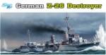 1-350-GERMAN-Z-26-DESTROYER-SMART-KIT